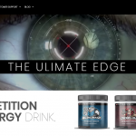 gaming energy drink