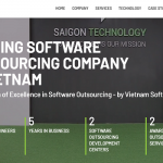 Saigon Technology