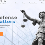 spencer law firm dallas